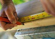 Tømrer arbejde og tømrer opgaver