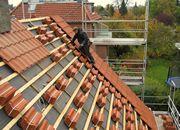 Nyt tag hos Fredericia tømrer- & entreprenørforretning Aps