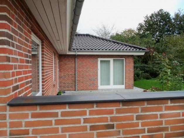 Moderne 1-plans hus med fantastisk indretning.Torpvej