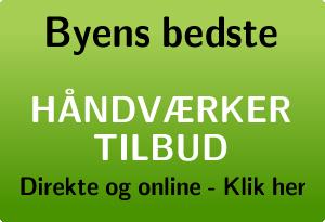 Onlinetilbud hos Fredericia tømrer- & entreprenørforretning Aps