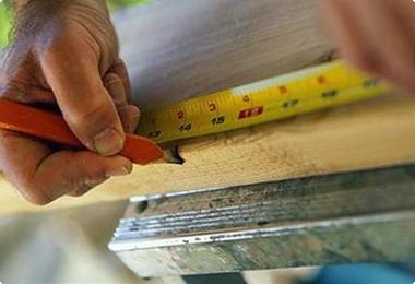 Håndværkere trues på jobbet